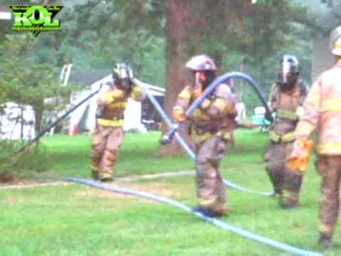 Kosciusko (MS) House Fire
