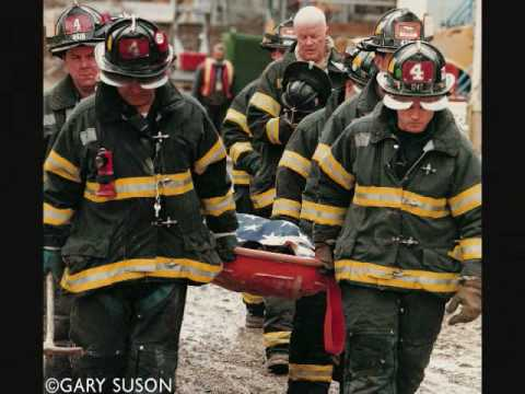 Firefighters One Blood