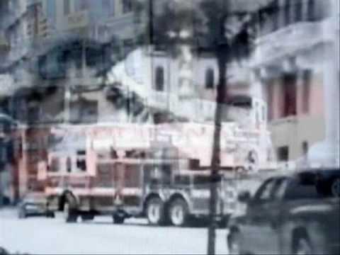 A Firefighter Song (Original Version) - Paul Cummings