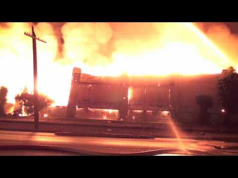 L.A. Titanium Blast (Part I of III)