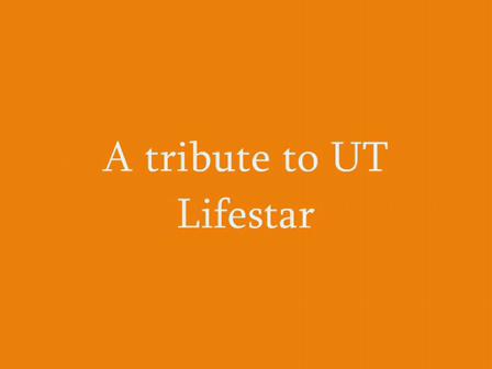 ut tribute