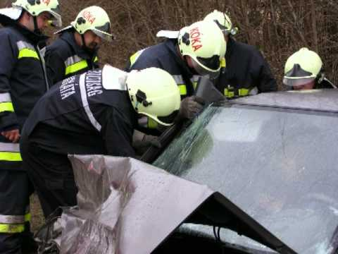 Alerts of Year 2006, Kóka volunteer fire brigade