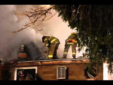 Firefighter Brotherhood Tribute