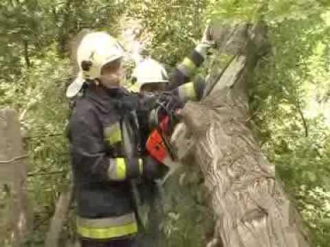 Fire Department Budapest 2009