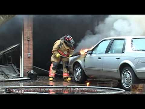Spring (TX) House Fire, Victim