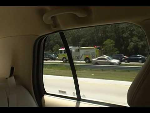 MVA on I 4 east in Florida