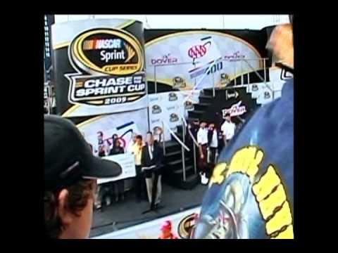 NFFF, NASCAR, Rusty Wallace