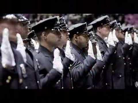 FDNY NYPD Heros