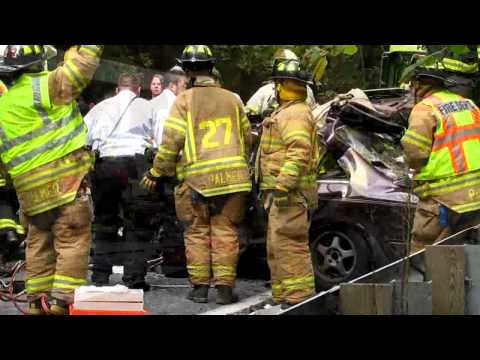 Palmer Township Tatamy Road Fatal 10-6-10