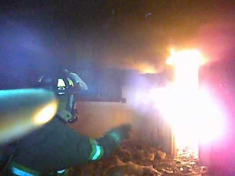 West Plains Live Fire Training FC3 Camera