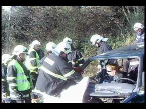 Accident - training