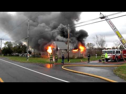 Burn Drill (2)