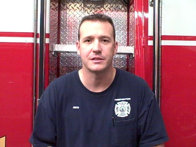 New intro video for firefighterselfrescue.com