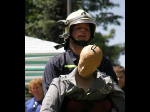 Volunteer Iron Fireman 2010