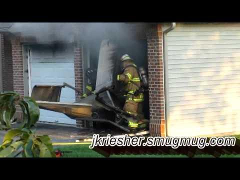 Weisenberg Twp. (PA) House Fire