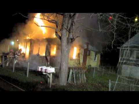 Maidsville (WV) Structure Fire