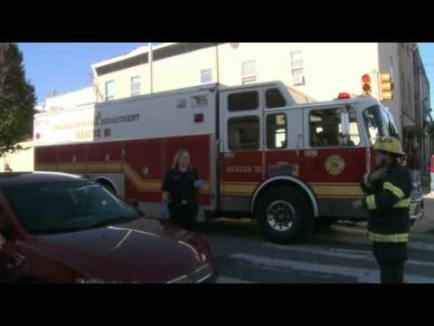 Philadelphia Rescue 1 Pin Job