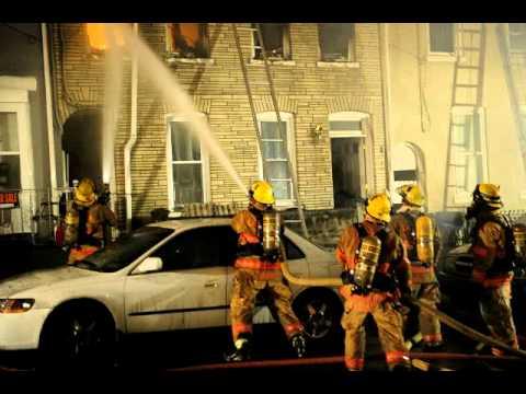 Lancaster City (PA) Fatal Fire