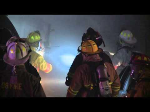 Alpha (NJ) 2-Alarm House Fire