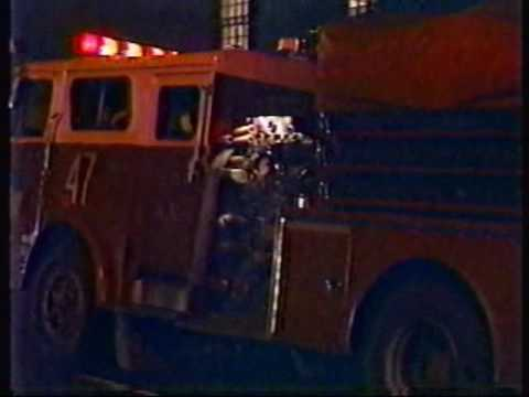 Rescue 911-Episode 101 New York City Firefighters