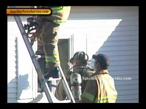 Sandwich (MA) House Fire