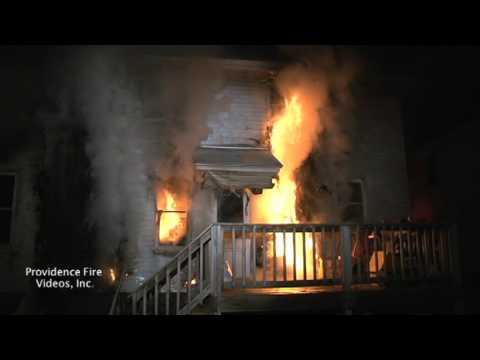 Major blaze in Uxbridge, Ma injures many
