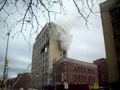 Bronx 4-Alarm Blaze (2)