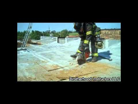 Roof Operations: The 7-9-8 Ventilation Cut
