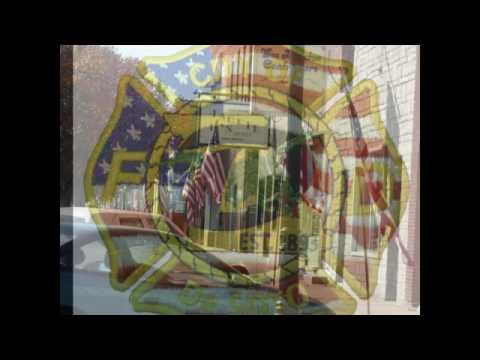 De Soto City Fire Department Tribute 2009