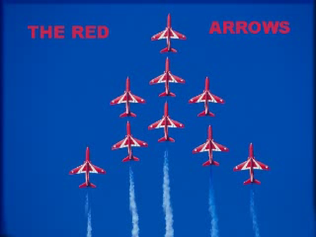 The Red Sparrows