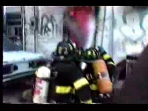 Kick Ass Firefighter Video.Installment 2