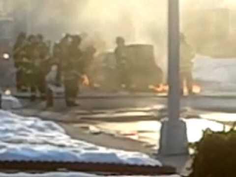 FDNY Car Fire (Part 4)