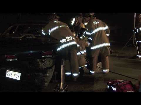 *WORLD PREMIER* Ritchie 37 2011 Fire Department Video Trailer PGFD
