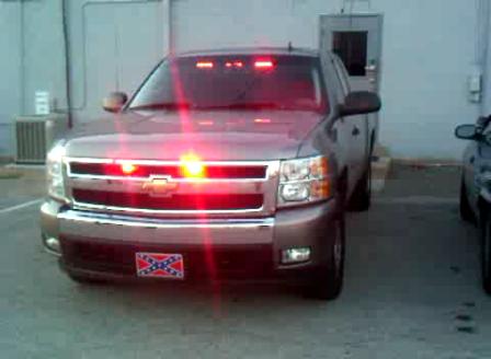 new pov with lights