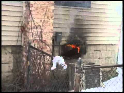 Northlake (IL) House Fire