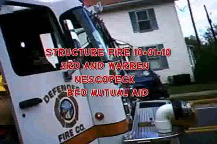 3rd and Warren nskpk 10-01-10