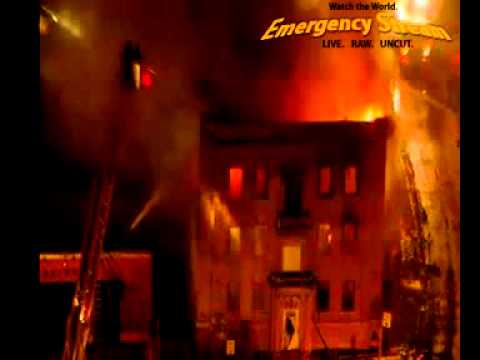 Indianapolis Multiple Alarm Fire