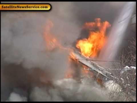 Wareham (MA) House Fire