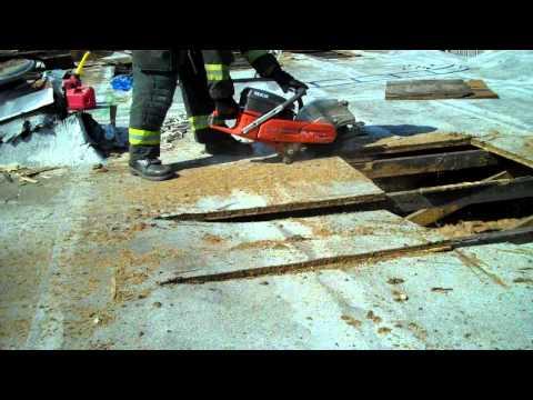 Brotherhood Instructors: Extending The 7-9-8 Ventilation Cut