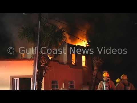 Lealman (FL) Multi-Alarm Fire