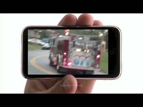 Ritchie 37 (Theres an app for that) Fire Department Video PGFD