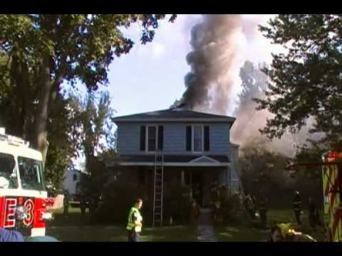 Structure Fire Operations