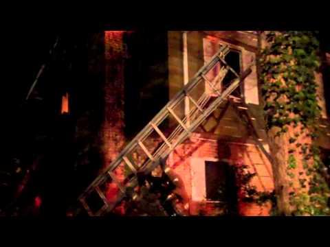 Charlotte (NC) House Fire