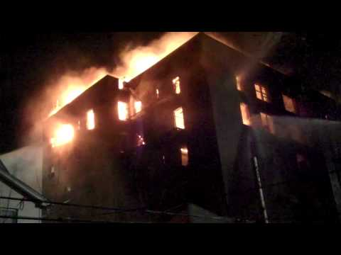 5-Alarms In Flatbush