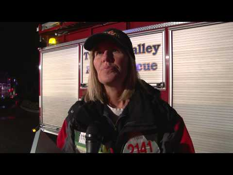 Beaverton (OR) House Fire
