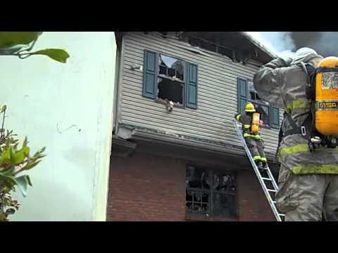 Lafayette (MS) House Fire
