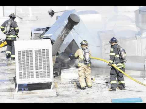 Boulder (CO) Structure Fire