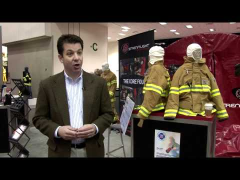 NFFF Receives $10,000 Donation During FDIC