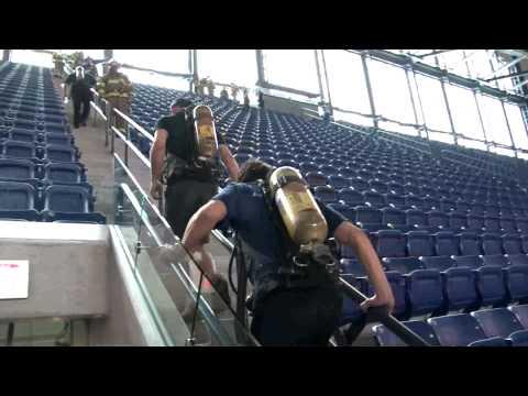 NFFF FDIC 2011 Stair Climb