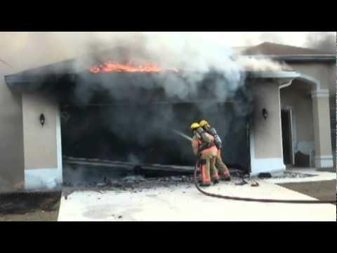 Lehigh Acres (FL) Initial Attack